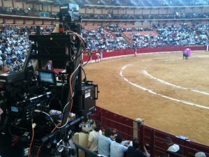 BullFighting with P+S TECHNIK